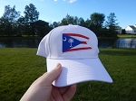 Ohio/South Carolina Flag Hat
